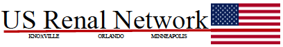 US Renal Network logo
